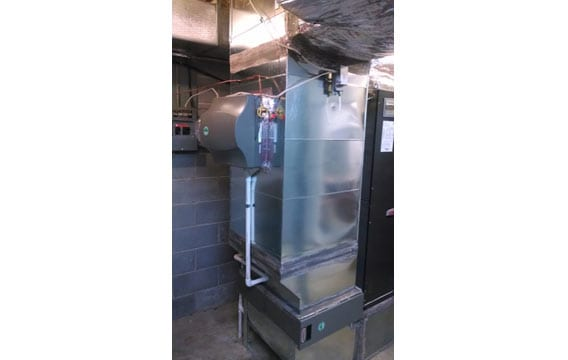 Mac Heating & Air Conditioning | Brevard, NC